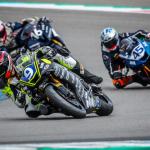 07.09.2018-09.09.2018 TT Circuit Assen 2018 /  IDM - Internationale Deutsche Motorradmeisterschaft / MSC Freier Grund e.V./ADAC