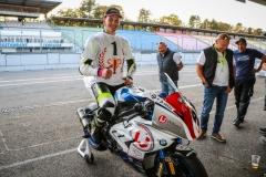 28.09.2018-30.09.2018 IDM Finale Hockenheim 2018 /  IDM - Internationale Deutsche Motorradmeisterschaft