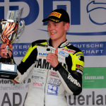 27.-29.April 2018 ADAC Sauerlandpreis IDM - Internationale Deutsche Motorradmeisterschaft