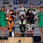 27.-29.April 2018 ADAC Sauerlandpreis IDM - Internationale Deutsche Motorradmeisterschaft