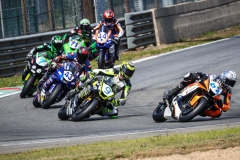 21.06-23.06.2019 Zolder /  IDM - Internationale Deutsche Motorradmeisterschaft