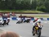 Marco in Race 1, P5