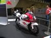 Die Moto 3 lässt Mini Biker Herzen höher schlagen :-)